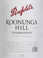 Vorschau: Koonunga Hill Chardonnay 2019 - Penfolds