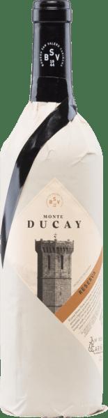 Monte Ducay Seleccionada Pergamino Reserva DO 2017 - Bodegas San Valero
