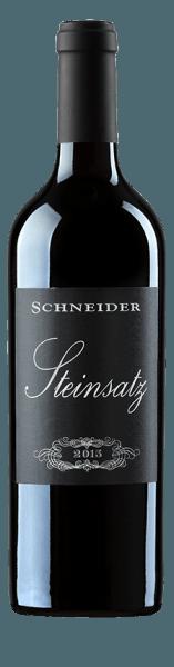 Steinsatz 2016 - Markus Schneider