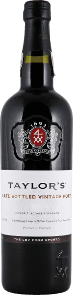 Late Bottled Vintage 2016 - Taylor's Port