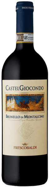 Brunello di Montalcino DOCG 2016 - Tenuta di CastelGiocondo