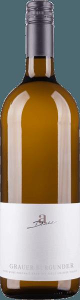 Grauer Burgunder trocken 1,0 l 2020 - A. Diehl
