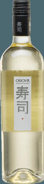 Oroya Sushi Wine 2020 - Segura Viudas