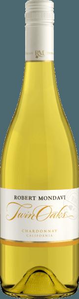 Twin Oaks Chardonnay 2018 - Robert Mondavi