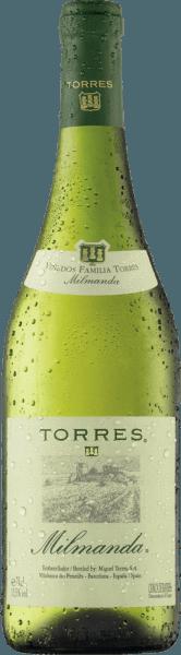 Milmanda Chardonnay DO 2016 - Miguel Torres