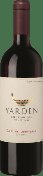 Yarden Cabernet Sauvignon 2018 - Golan Heights Winery