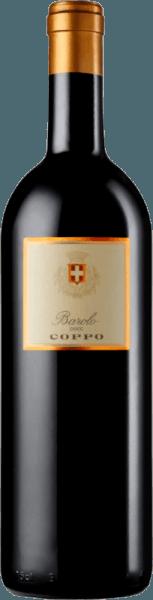 Barolo DOCG - Coppo