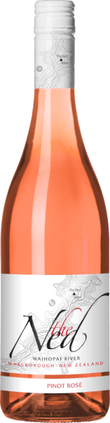 The Ned Pinot Rosé 2020 - Marisco