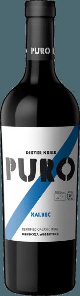 Puro Malbec Mendoza 2019 - Dieter Meier