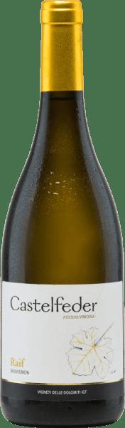Raif Sauvignon Vigneti Dolomiti 2020 - Castelfeder