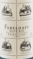 Vorschau: Fabelhaft Tinto Wein Etikett