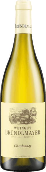 Chardonnay Reserve 2019 - Bründlmayer