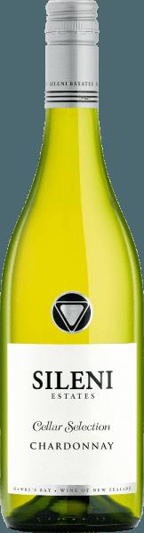 Cellar Selection Chardonnay 2020 - Sileni Estates
