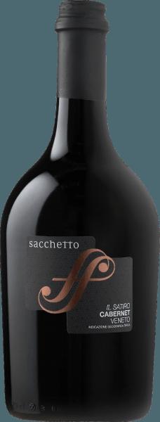 Il Satiro Cabernet Sauvignon 2019 - Sacchetto