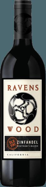 Vintners Blend Zinfandel 2017 - Ravenswood