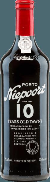 Tawny 10 Years Old Port - Niepoort