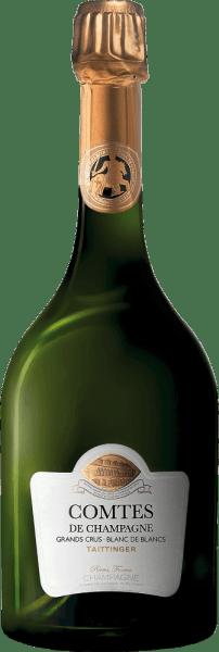 Comtes de Champagne Blanc de Blancs 2008 - Taittinger