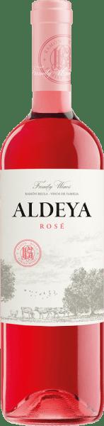 Aldeya Rosado 2020 - Bodega Pago Aylés
