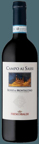 Campo ai Sassi Rosso di Montalcino DOC 2019 - Tenuta di CastelGiocondo